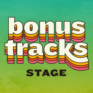 ACL Bonus Tracks Stage